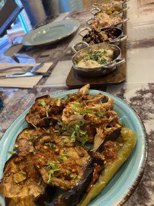 מסעדת טורקיז עכו